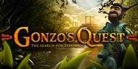 Gonzo's Quest Jouer Machine à Sous