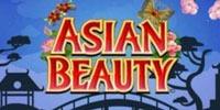 Asian Beauty Jouer Machine à Sous