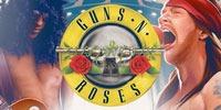 Guns N' Roses Jouer Machine à Sous