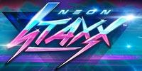 Neon Staxx Jouer Machine à Sous