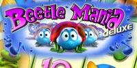 Beetle Mania Deluxe Jouer Machine à Sous