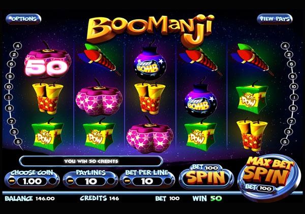Boomanji Machine à Sous Gratuit (10 Lignes) Betsoft Sans Inscription