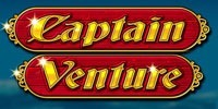 Captain Venture Jouer Machine à Sous