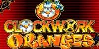 Clockwork Oranges Jouer Machine à Sous