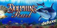 Dolphins Pearl Deluxe Jouer Machine à Sous