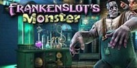Frankenslots Monster Jouer Machine à Sous