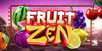 Fruit Zen Jouer Machine à Sous
