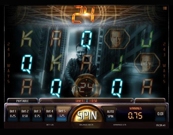 24 Slot Machine à Sous Gratuit (243 Lignes) Isoftbet Sans Inscription