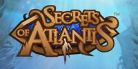 Secrets of Atlantis Jouer Machine à Sous