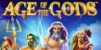 Age of The Gods Jouer Machine à Sous