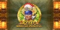 Aztec Warrior Princess Jouer Machine à Sous