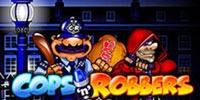 Cops n Robbers Jouer Machine à Sous