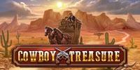 Cowboy Treasure Jouer Machine à Sous