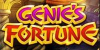 Genies Fortune Jouer Machine à Sous