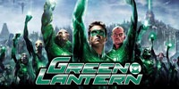 Green Lantern Jouer Machine à Sous