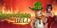 Leprechaun goes to Hell Jouer Machine à Sous