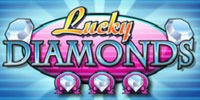 Lucky Diamonds Jouer Machine à Sous