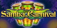 Samba Carnival Jouer Machine à Sous