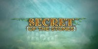 Secret of the Stones Jouer Machine à Sous