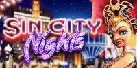 Sin City Nights Jouer Machine à Sous