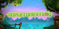 Super Lucky Frog Jouer Machine à Sous