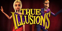 True Illusions Jouer Machine à Sous