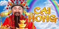 Cai Hong Jouer Machine à Sous