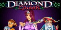 Diamond Queen Jouer Machine à Sous