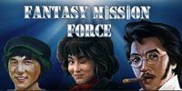 Fantasy Mission Force Jouer Machine à Sous