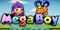 Mega Boy Jouer Machine à Sous