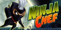 Ninja Chef Jouer Machine à Sous