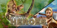 Nordic Heroes Jouer Machine à Sous