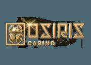 Osiris Casino en Ligne Jouer avec Bonus (300%!)