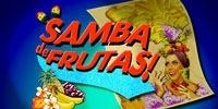 Samba De Frutas Jouer Machine à Sous