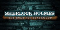 Sherlock Holmes The Hunt For Blackwood Jouer Machine à Sous