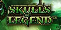 Skulls of Legend Jouer Machine à Sous