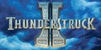 Thunderstruck 2 Jouer Machine à Sous
