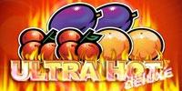 Ultra Hot Deluxe Jouer Machine à Sous