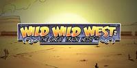 Wild Wild West Jouer Machine à Sous