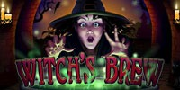 Witchs Brew Jouer Machine à Sous
