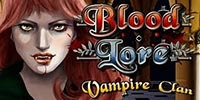 Blood Lore Vampire Clan Jouer Machine à Sous