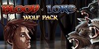Blood Lore Wolf Pack Jouer Machine à Sous