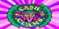 Cash Clams Jouer Machine à Sous