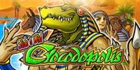 Crocodopolis Jouer Machine à Sous