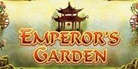 Emperors Garden Jouer Machine à Sous