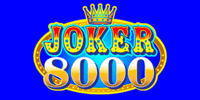 Joker 8000 Jouer Machine à Sous