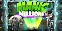 Manic Millions Jouer Machine à Sous