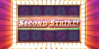 Second Strike Jouer Machine à Sous
