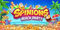 Spinions Beach Party Jouer Machine à Sous