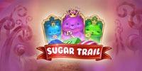 Sugar Trail Jouer Machine à Sous